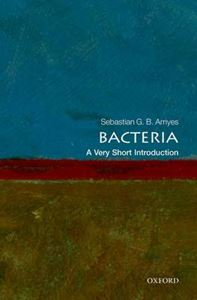 Picture of Bacteria: A Very Short Introduction