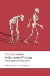 Picture of Evolutionary Writings
