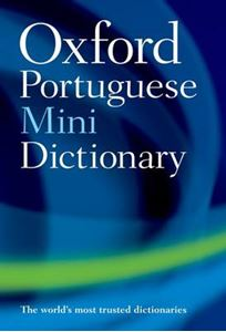 Picture of Oxford Portuguese Mini Dictionary
