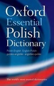 Picture of Oxford Essential Polish Dictionary