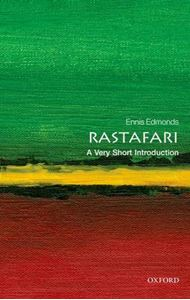 Picture of Rastafari: A Very Short Introduction