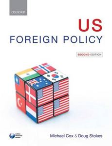 Picture of US Foreign Policy 2ed
