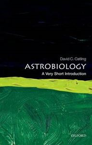 Picture of Astrobiology: A Very Short Introduction