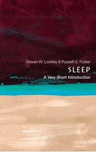 Picture of Sleep: A Very Short Introduction