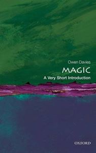 Picture of Magic: A Very Short Introduction