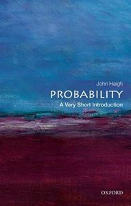 Picture of Probability: A Very Short Introduction