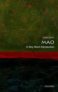 Picture of Mao: A Very Short Introduction