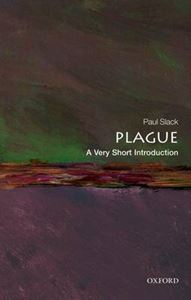 Picture of Plague: A Very Short Introduction