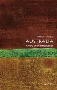 Picture of Australia: A Very Short Introduction