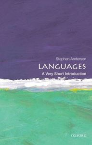 Picture of Languages: A Very Short Introduction