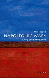 Picture of Napoleonic Wars: A Very Short Introduction