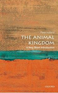 Picture of Animal Kingdom: A Very Short Introduction