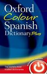 Picture of Oxford Colour Spanish Dictionary