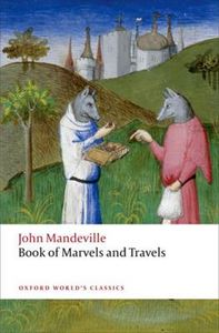 Picture of Book of Marvels and Travels