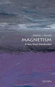 Picture of Magnetism: A Very Short Introduction