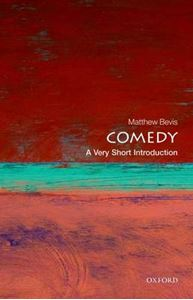 Picture of Comedy: A Very Short Introduction