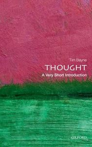 Picture of Thought: A Very Short Introduction