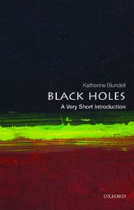 Picture of Black Holes: A Very Short Introduction