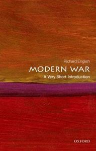 Picture of Modern War: A Very Short Introduction