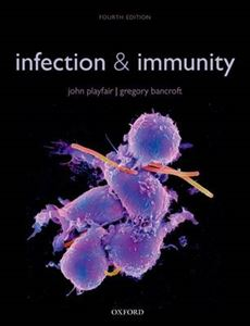 Picture of Infection & Immunity 4ed