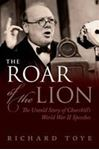 Picture of Roar of the Lion: Untold Story of Churchill's World War II Speeches