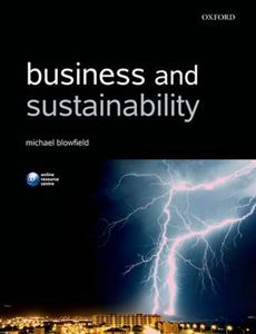Picture of Business and Sustainability