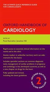 Picture of Oxford Handbook of Cardiology 2ed