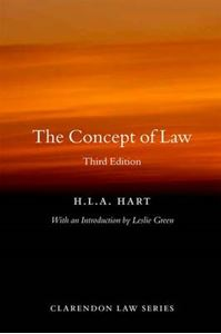 Picture of Concept of Law 3ed