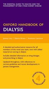 Picture of Oxford Handbook of Dialysis 4ed