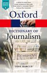 Picture of Oxford Dictionary of Journalism