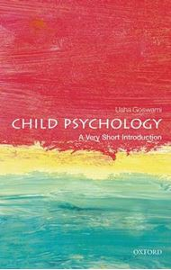 Picture of Child Psychology: A Very Short Introduction