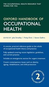 Picture of Oxford Handbook of Occupational Health 2ed