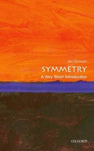 Picture of Symmetry: A Very Short Introduction