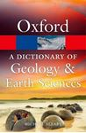 Picture of Oxford Dictionary of Geology and Earth Sciences 4ed