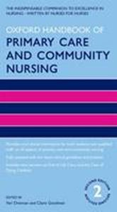 Picture of Oxford Handbook of Primary Care and Community Nursing 2ed