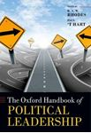 Picture of Oxford Handbook of Political Leadership