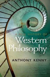 Picture of New History of Western Philosophy