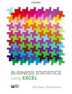 Picture of Business Statistics Using Excel 2ed