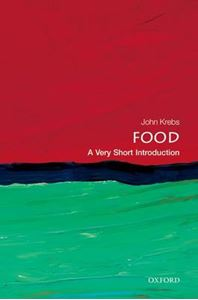 Picture of Food: A Very Short Introduction