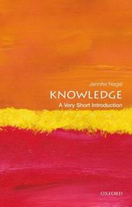 Picture of Knowledge: A Very Short Introduction