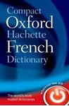 Picture of Compact Oxford-hachette French Dictionary