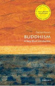 Picture of Buddhism: A Very Short Introduction