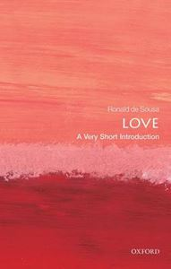 Picture of Love: A Very Short Introduction
