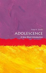 Picture of Adolescence: A Very Short Introduction