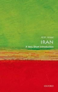 Picture of Iran: A Very Short Introduction