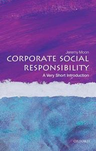 Picture of Corporate Social Responsibility: A Very Short Introduction