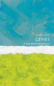 Picture of Genes: A Very Short Introduction