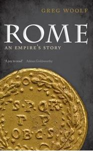 Picture of Rome: An Empire's Story