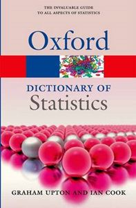 Picture of Oxford Dictionary of Statistics 3ed