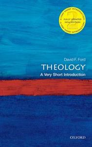 Picture of Theology: A Very Short Introduction 2ed